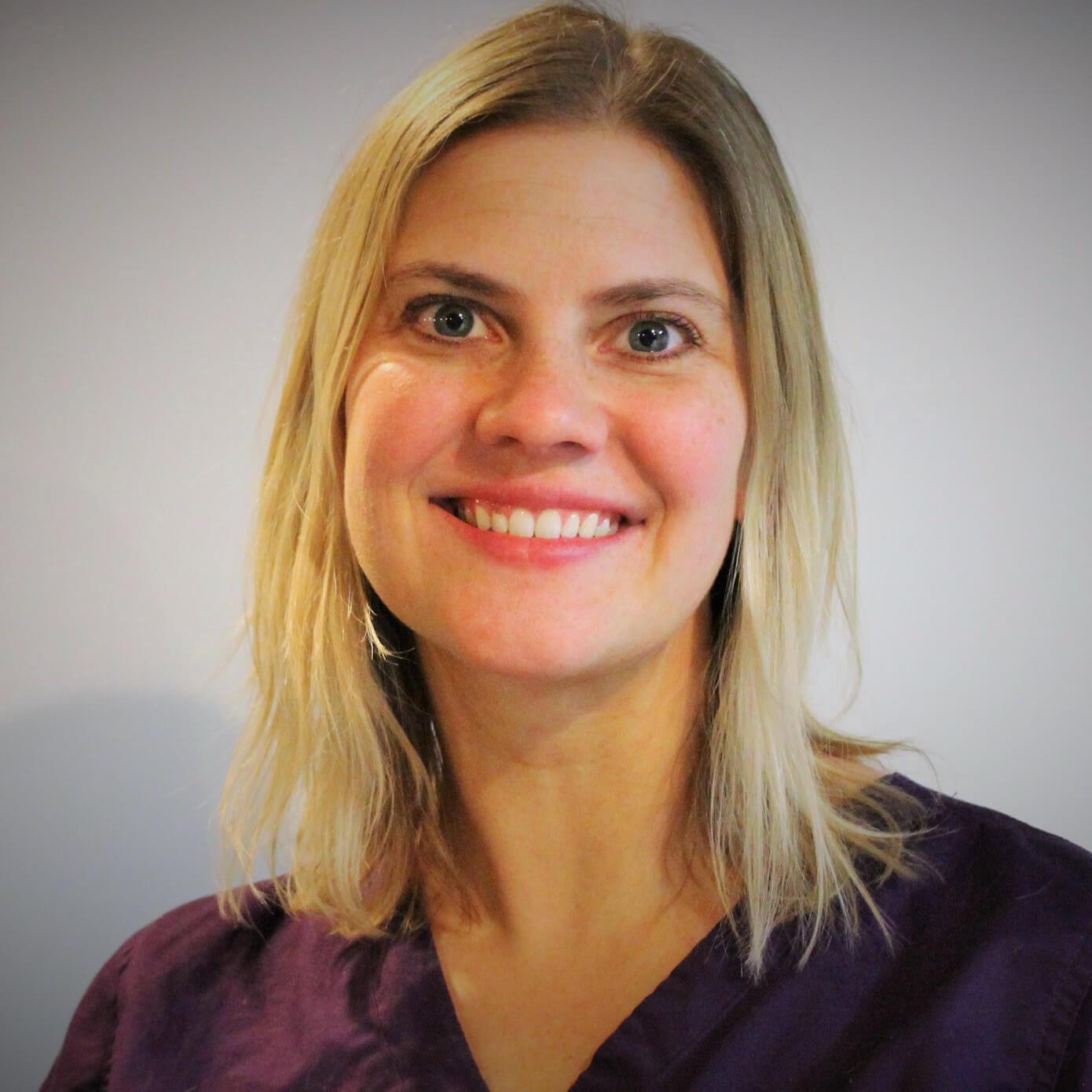 Ann Marie V. CVT