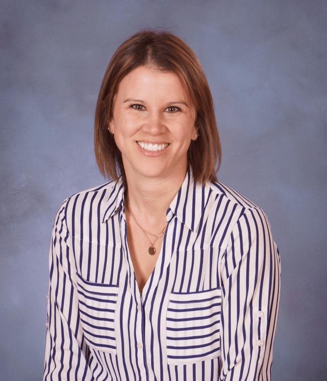 Dr. Ericka Funfsinn