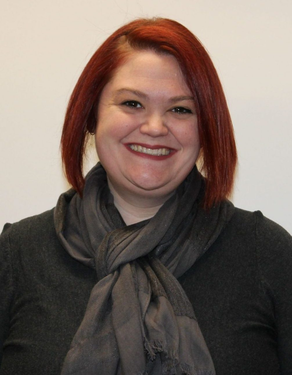Kristin Garlick, BS, CVPM