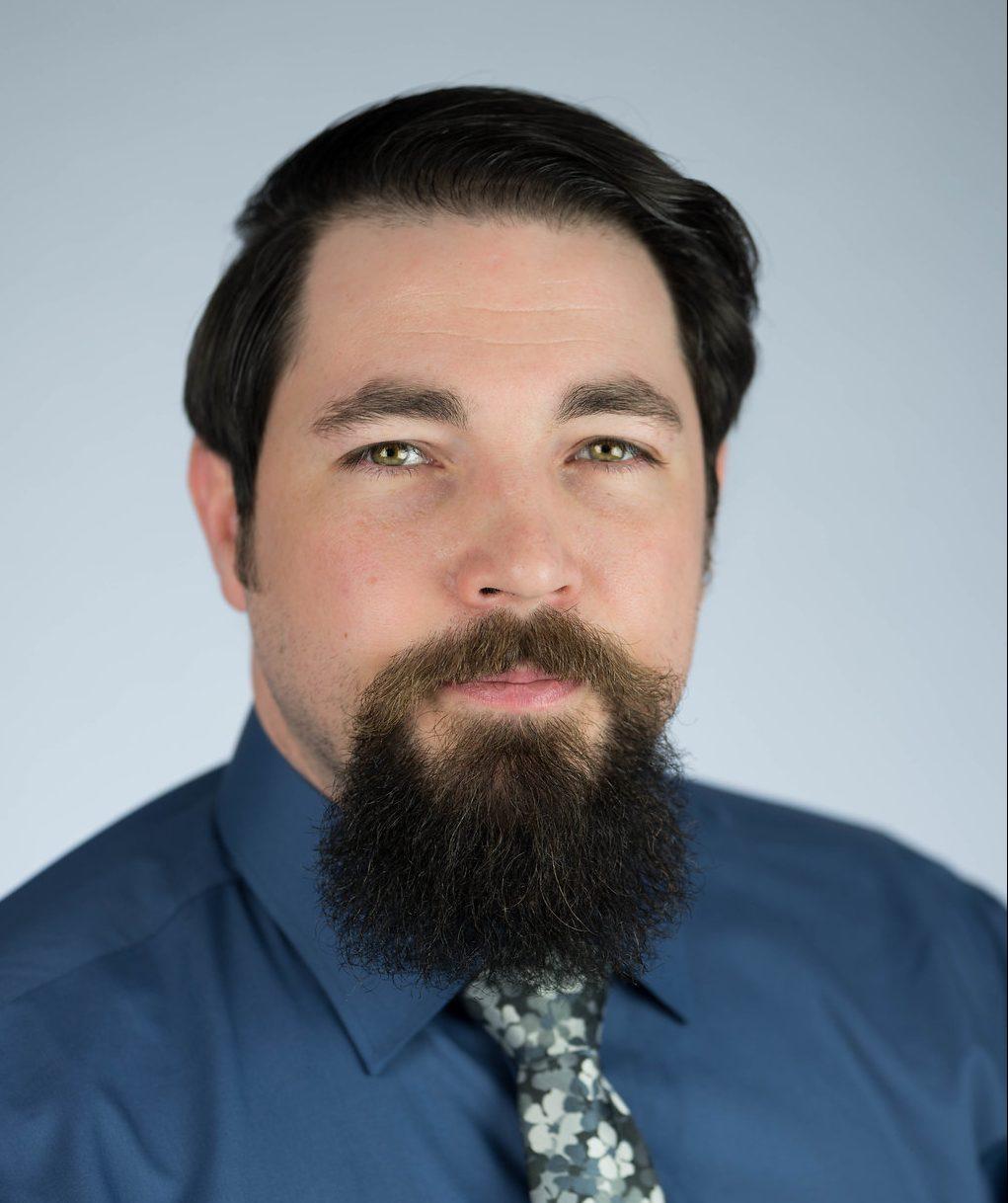 Dr. Bryan Birch