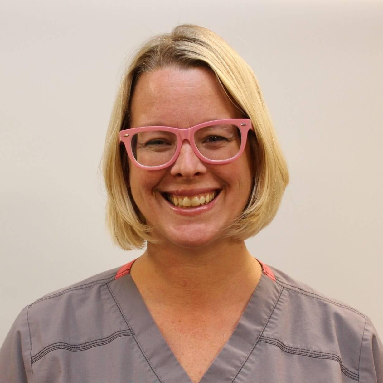 Heather J. CVT